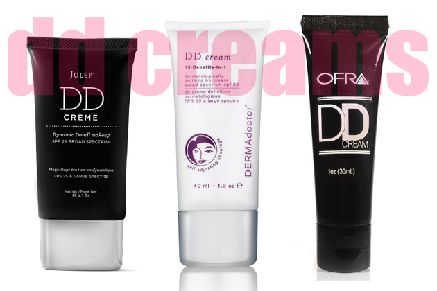 Best Dd Creams