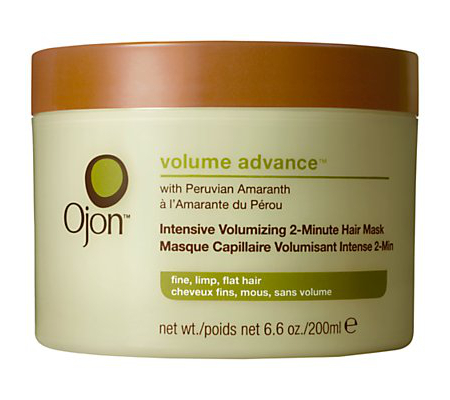 Ojon Volume Advance Intensive Volumizing 2 Minute Hair Mask