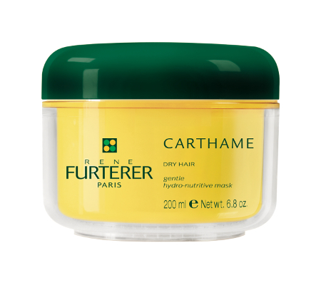 Rene Furterer Carthame Gentle Hydro Nutritive Hair Mask
