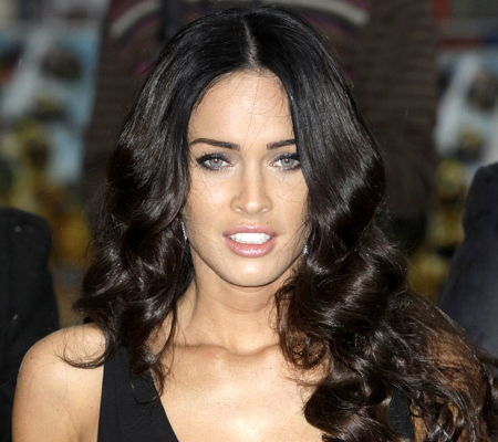 Megan Fox Afraid Of Flying