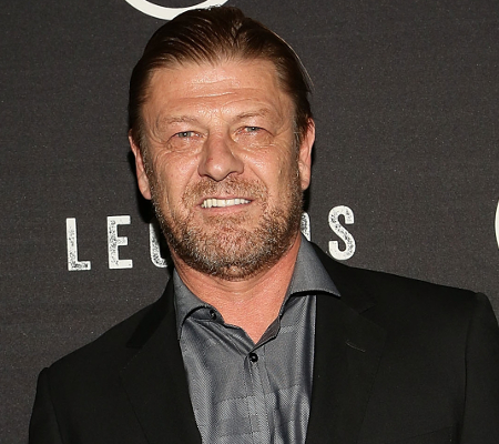 Sean Bean Afraid Of Flying