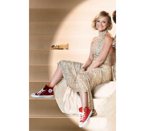 Amy Poehler Sneakers