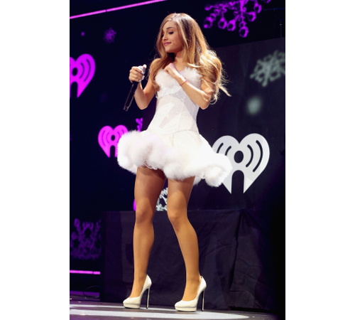 Top Ten Reasons to Hate Ariana Grande - TheTopTens®