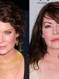 Celebrities Who Look Completely Different After Plastic Surgery