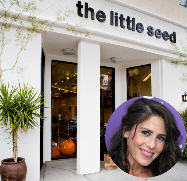 Soleil Moon Frye – The Little Seed Boutique