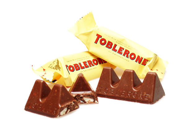 Toblerone Mini Calories