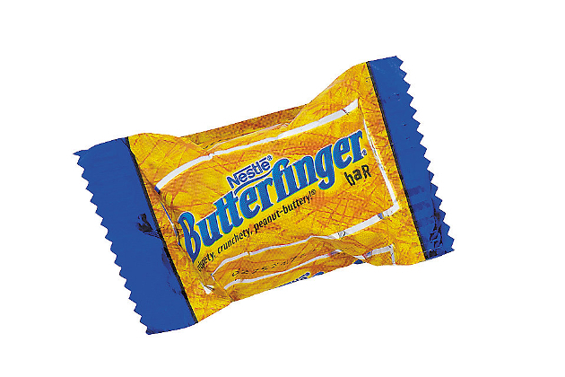 Butterfinger Mini Calories