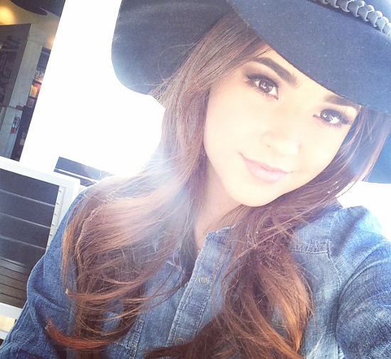 Becky G Influential Teens
