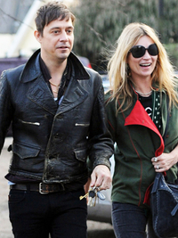 Most Stylish Celebrity Couples