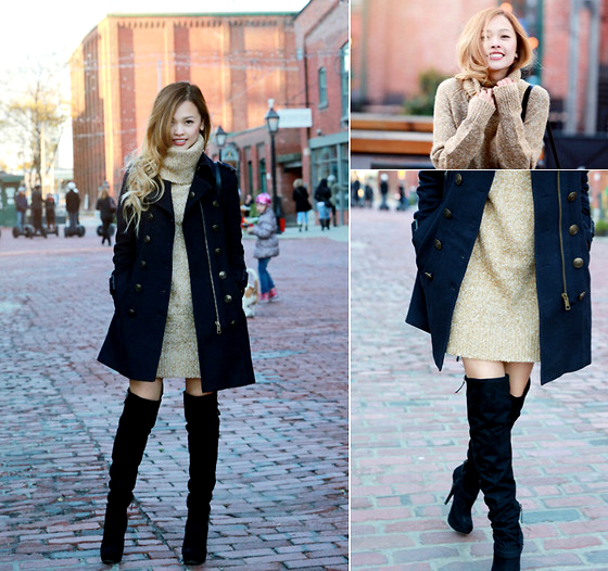 Oversized Sweater Fall Fashion Must Haves