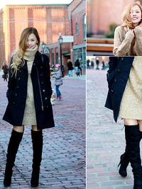 Must Have Fashion Items for Fall/Winter 2014