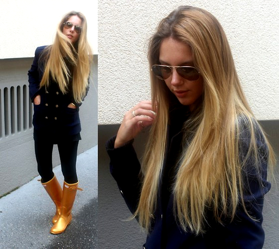 Double Breasted Blazer Fall Fashion Must Haves