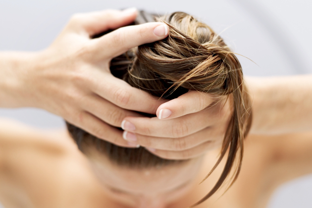 Signs Of Hair Damage