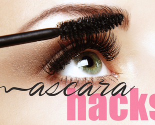 10 Mascara Hacks You're Not Doing But Should Be