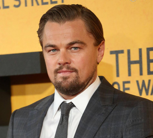 Leonardo Di Caprio Growing Up Poor