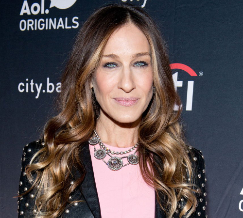 Sarah Jessica Parker Growing Up Poor