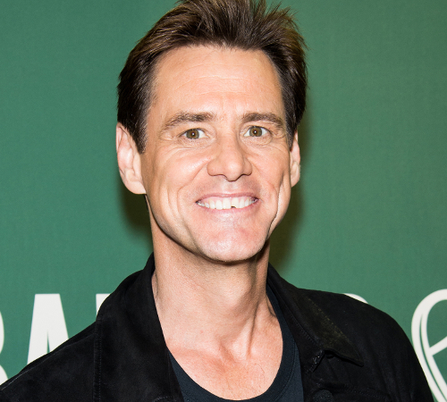 Jim Carey Growing Up Poor
