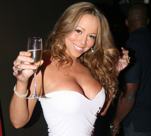 Mariah Carey Growing Up Poor