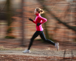 Extending your outdoors exercise routine to the colder months of the year can be beneficial, as long as you stick to a few simple rules so you'll stay healthy.