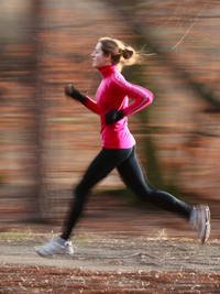 Running in the Winter: Gear and Exercise Tips
