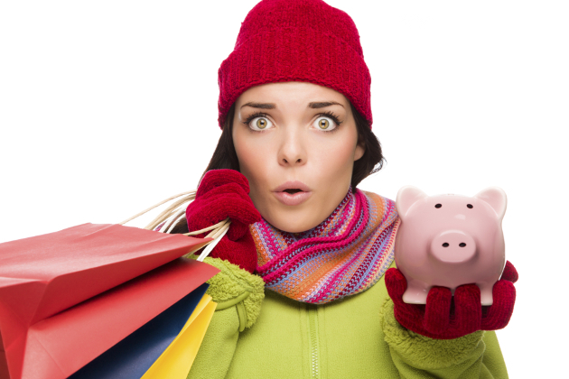 10 Holiday Shopping Mistakes We All Make