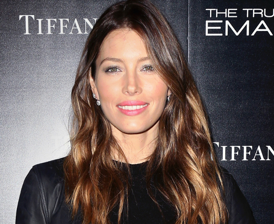 Jessica Biel Loves Baking