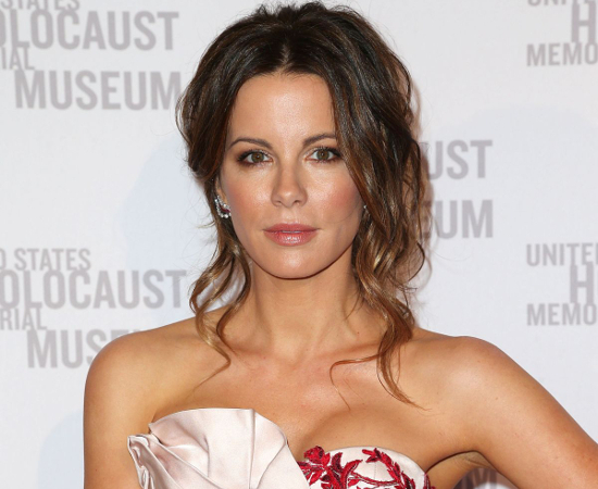 Kate Beckinsale Loves Baking