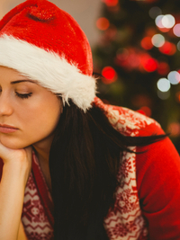 How to Handle a Holiday Breakup