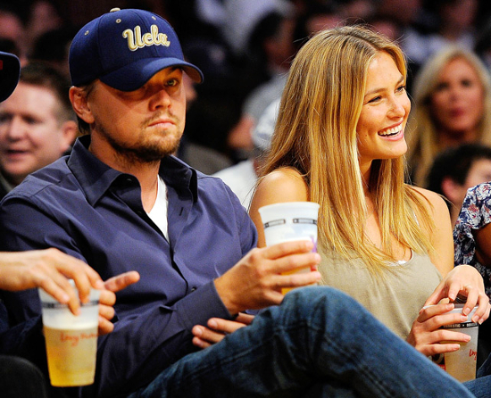 Bar Refaeli And Leonardo Dicaprio Relationship