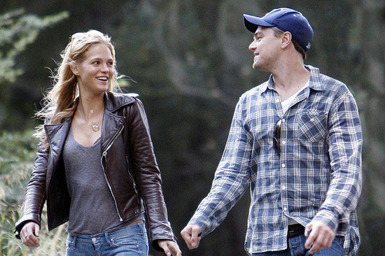 Erin Heatherton And Leonardo Dicaprio Relationship