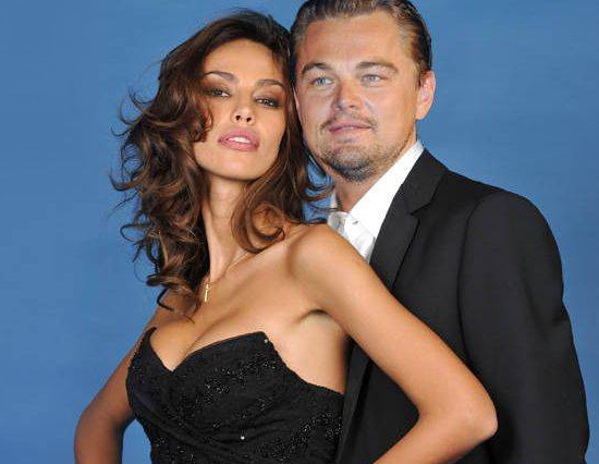 Madalina Ghenea And Leonardo Dicaprio Relationship