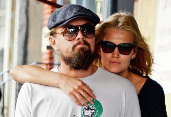 Toni Garrn And Leonardo Dicaprio Relationship