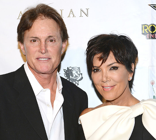 Bruce And Kris Jenner Breakup