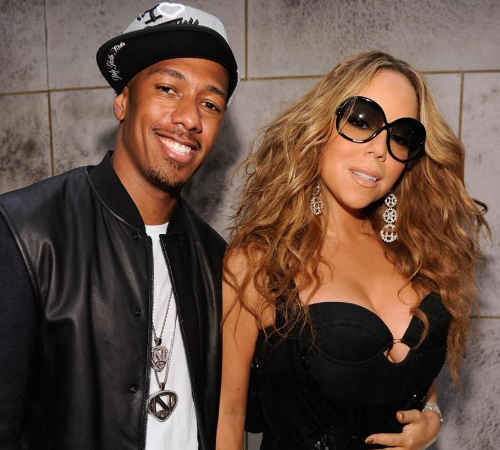 Mariah Carey And Nick Cannon Breakup