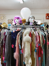 Vintage Shopping Mistakes You Might Be Making