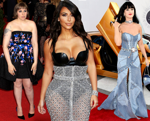 Worst Dressed Celebrities of 2014