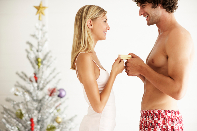 10 Worst Holiday Gifts for Your Boyfriend