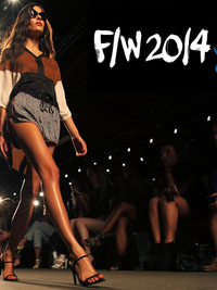5 Reasons to Get Excited for NY Fashion Week Fall 2014