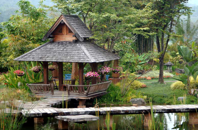 Howies Homestay Resort Chiang Mai Thailand