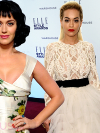 Best and Worst Dressed at ELLE Style Awards 2014