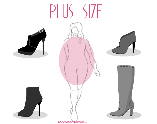 Best Boots For Plus Size Body