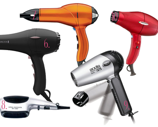 Getting a professional blow dry at home is easier than ever with professional-level products at great prices. Try a few great hair dryers for a limited budget.