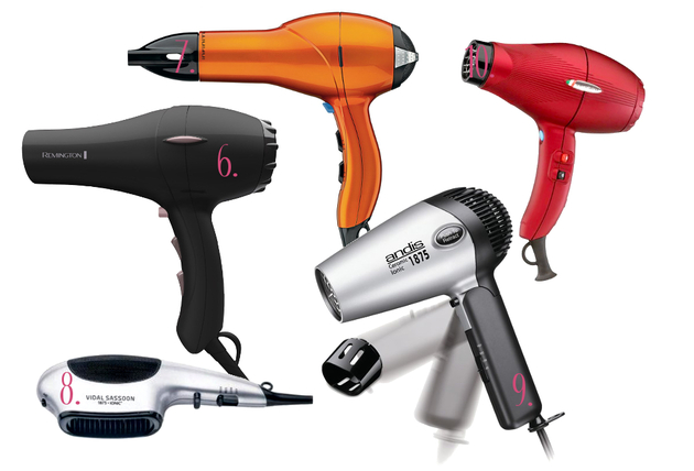 Cheap And Good Blow Dryers