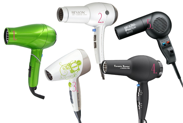 Good Cheap Hair Dryers