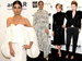 Best Dressed at the amfAR Gala New York 2014