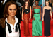 Best Dressed at the BAFTA Awards 2014