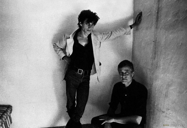 Black White Gray A Portrait Of Sam Wagstaff And Robert Mapplethorpe (2007)