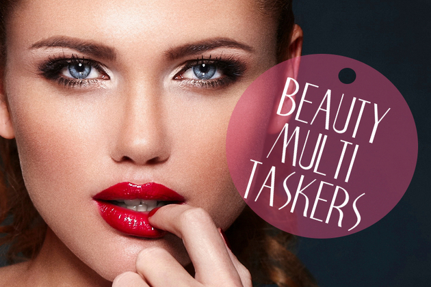 Best Multitasking Beauty Products