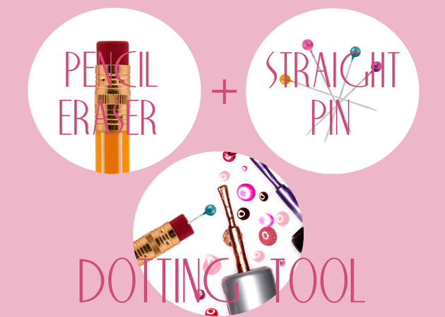 Dotting Tool Do It Yourself