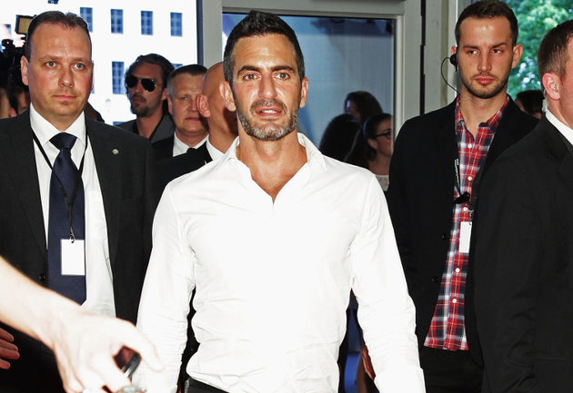 Marc Jacobs Bribery Scandal